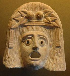 Dionysos_mask