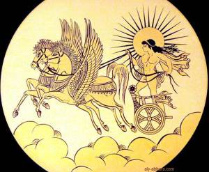 Apollon's Chariot