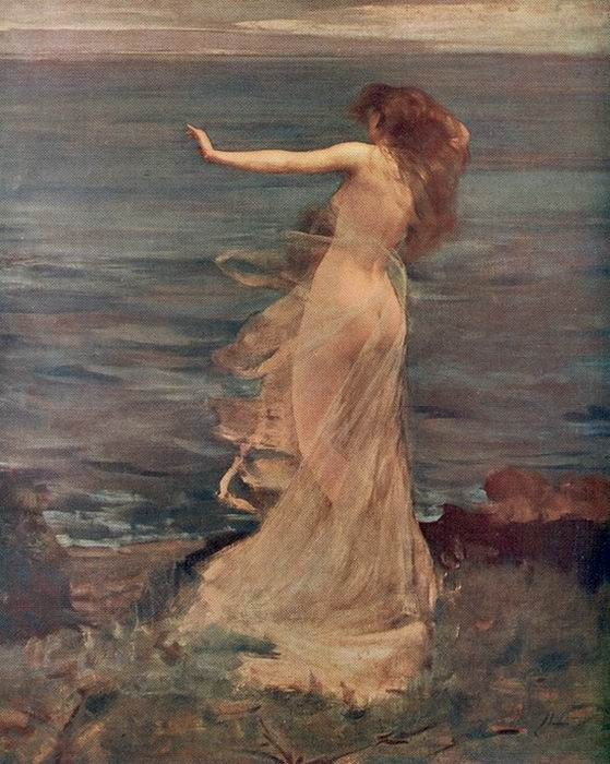 The Ariadne Project: Who Is Ariadne? | Magick From Scratch