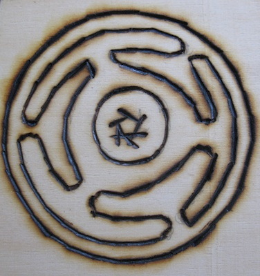 http://paganwiccan.about.com/od/bookofshadows/ig/Pagan-and-Wiccan-Symbols/Hecate-s-Wheel.htm