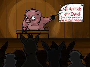 All_Animals_are_Equal