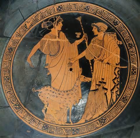 ApolloArtemis