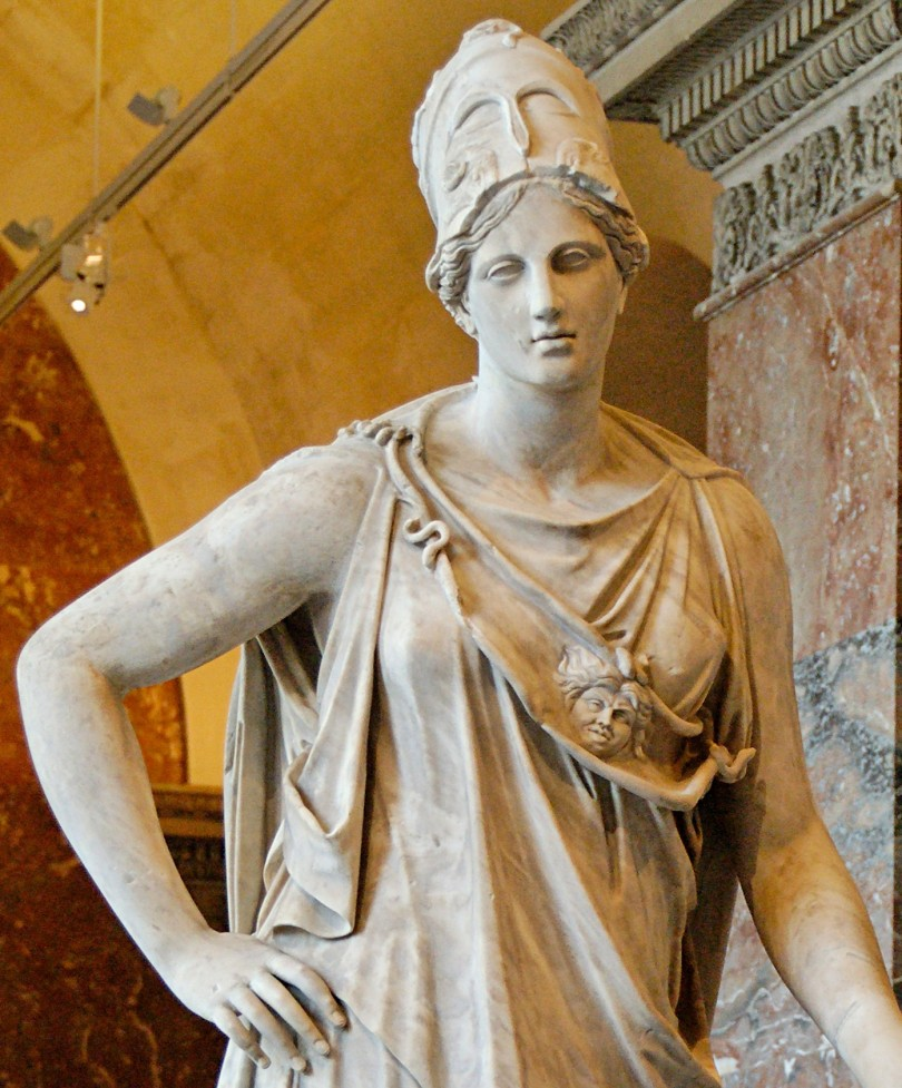 Athena has listened patiently to your excuses, and is not impressed. Know your candidates, and choose well. Yeah, it's late in the game. Think of it like cramming for a multiple choice test.