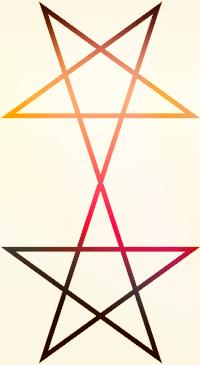 double_pentagram