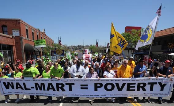 walmart is poverty