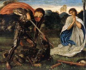 St-George-Burne-JonesL