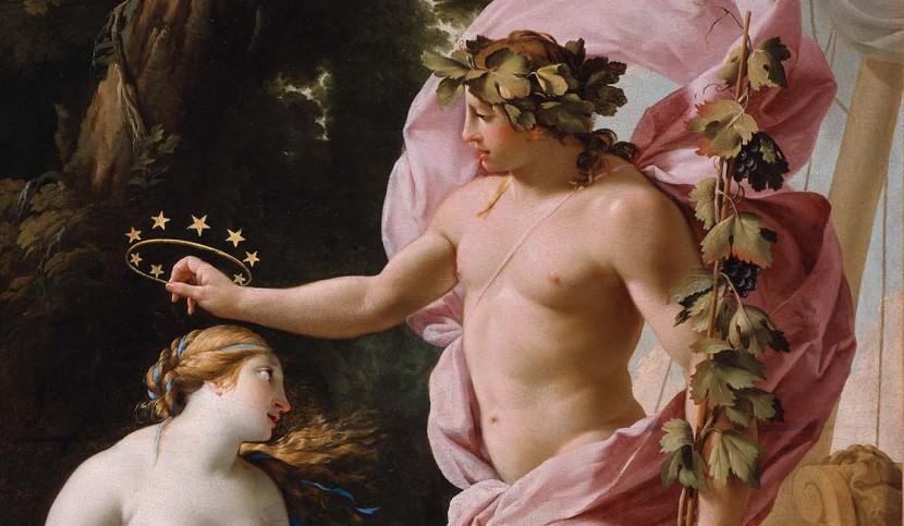 Roman mythology AZ List of Roman Gods and Goddesses
